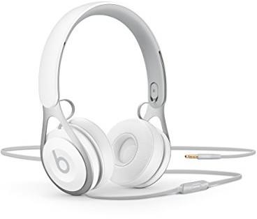 Beats by Dr. Dre EP słuchawki nauszne biały ML9A2ZM/A